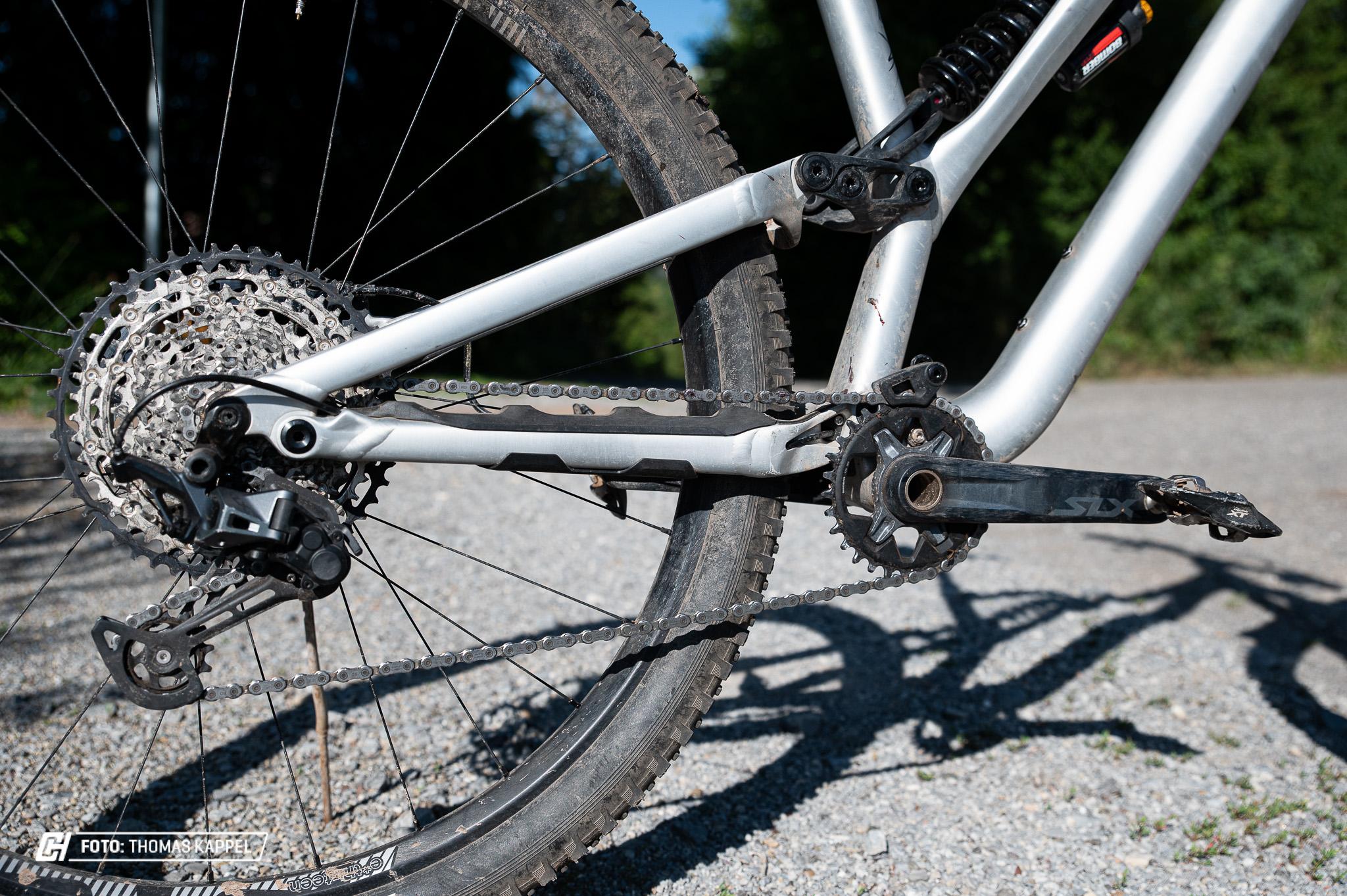 2020 Shimano SLX 9 1 Cycleholix