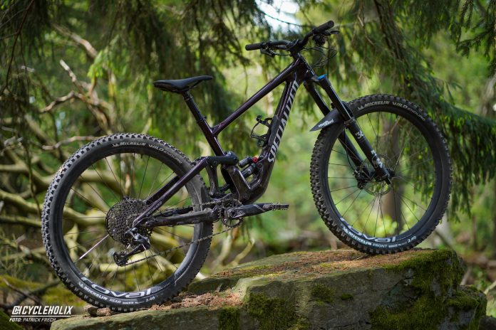 Specialized Enduro Expert 2020 - S3