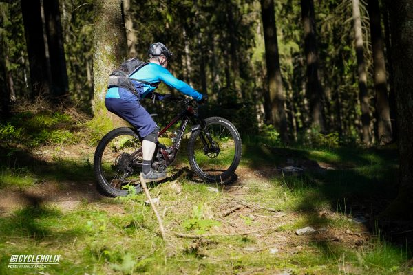 Specialized Enduro Expert 2020 Trail3