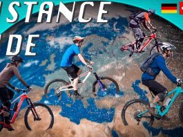 Distance Ride