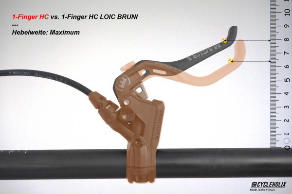 Cycleholix - MAGURA 1-Finger HC vs. 1-Finger HC LOIC BRUNI_max