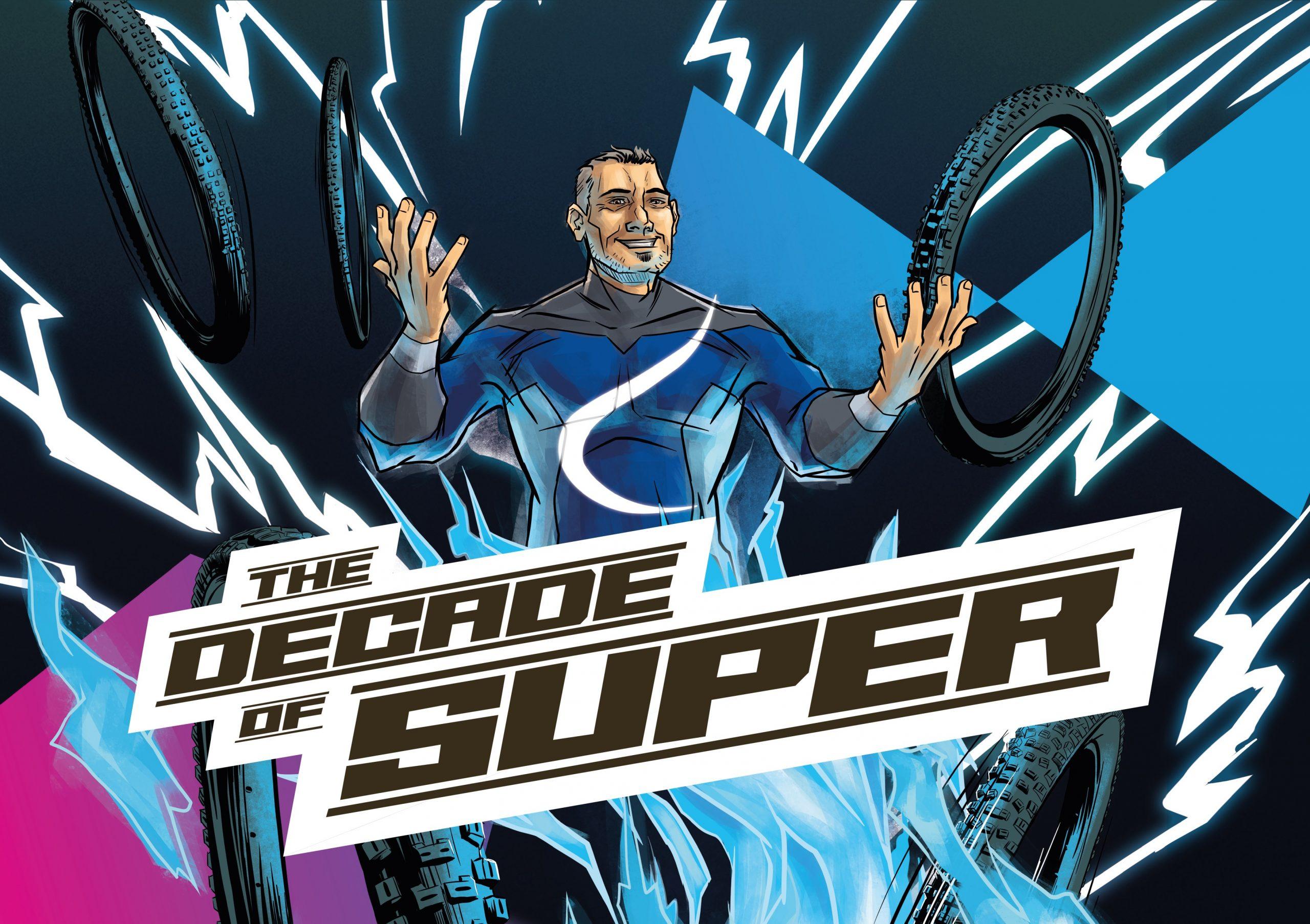 Decade of Super