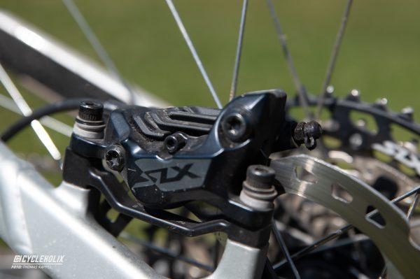 Shimano SLX Bremssattel