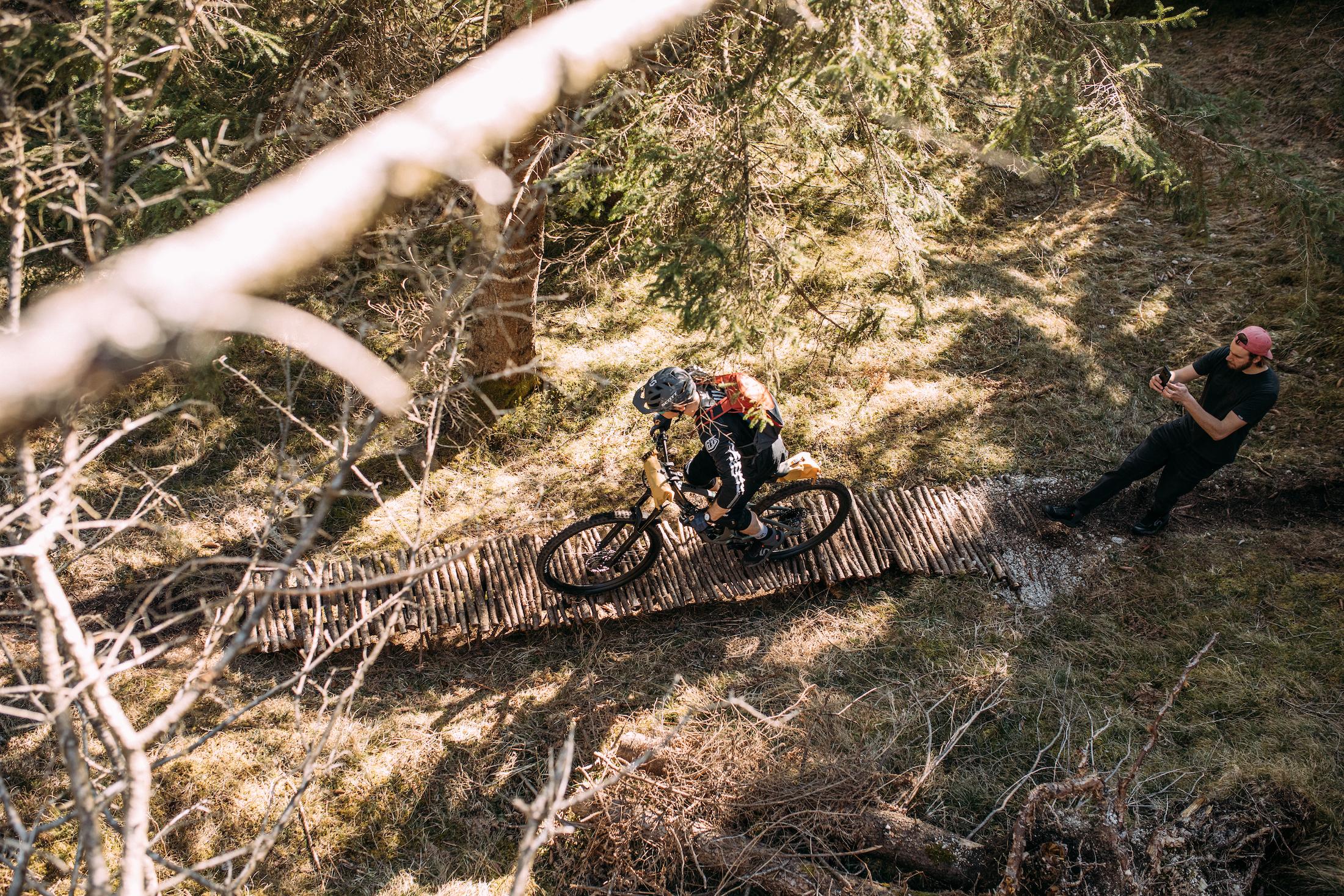 Evoc Ride