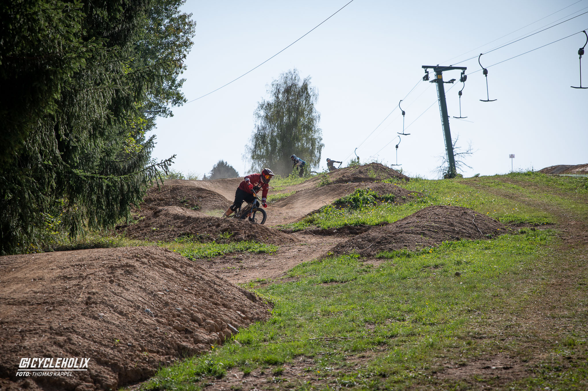 2020 Bikepark Grosserlach 29