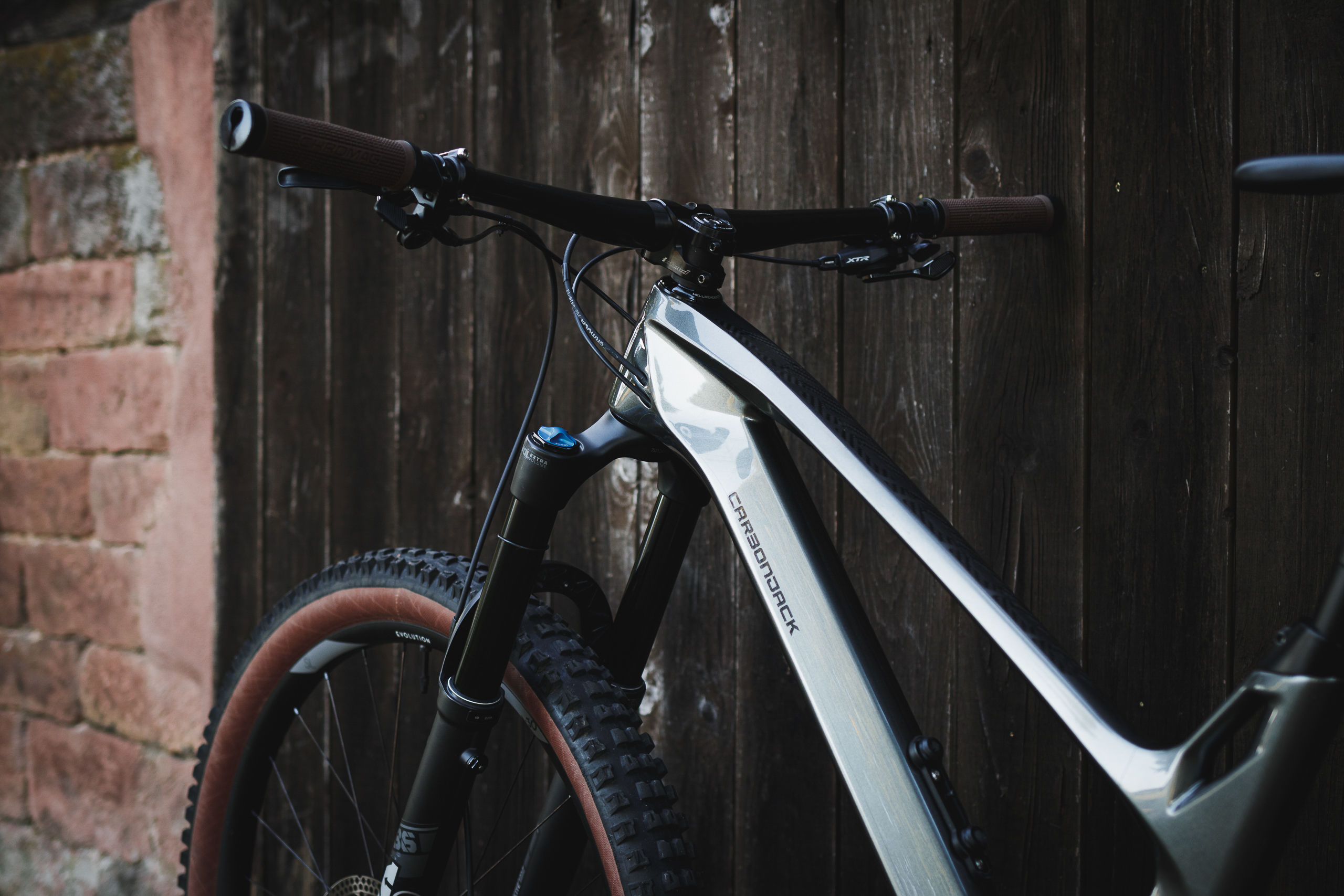 CJ 29 Bike Check 43