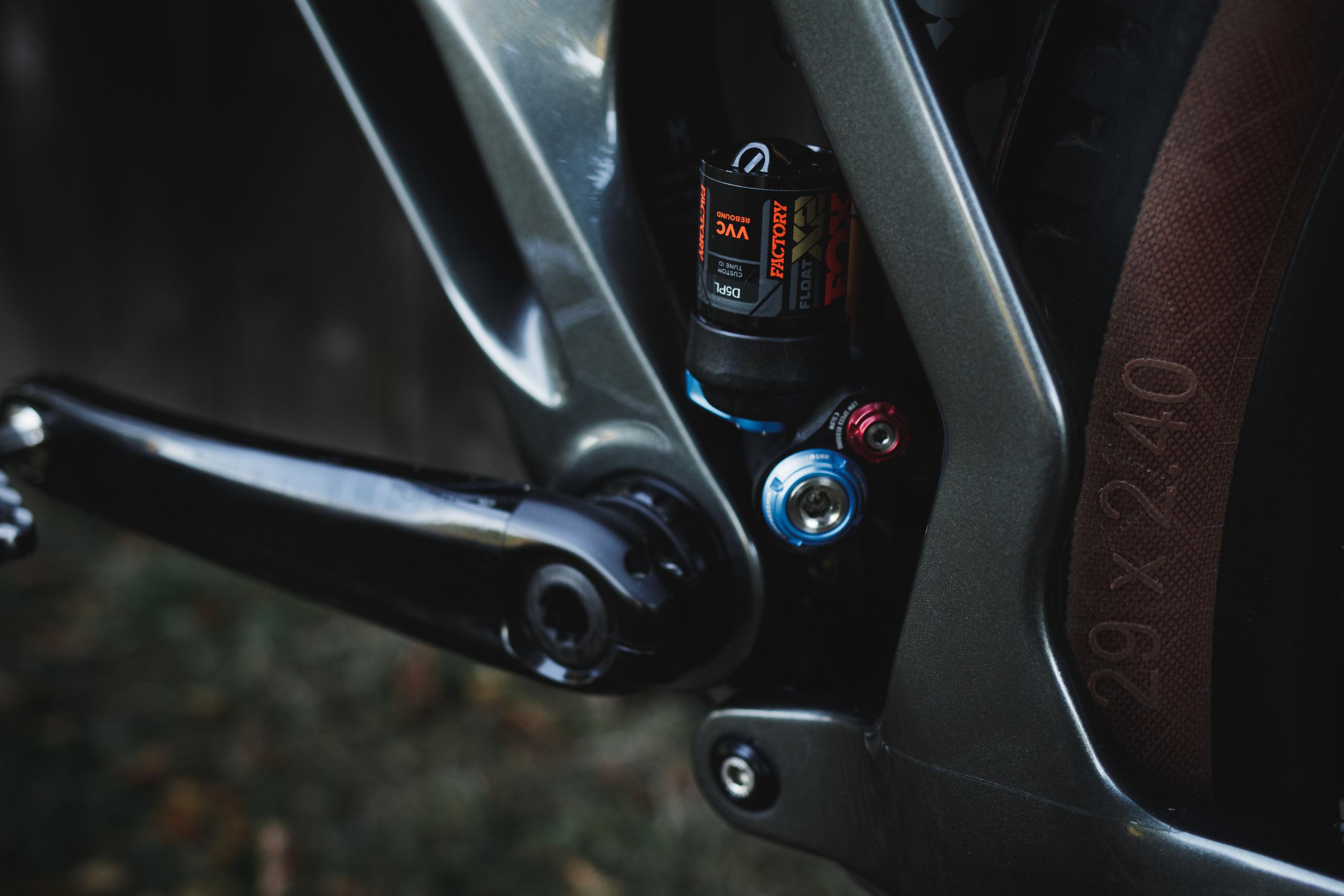 CJ 29 Bike Check 48