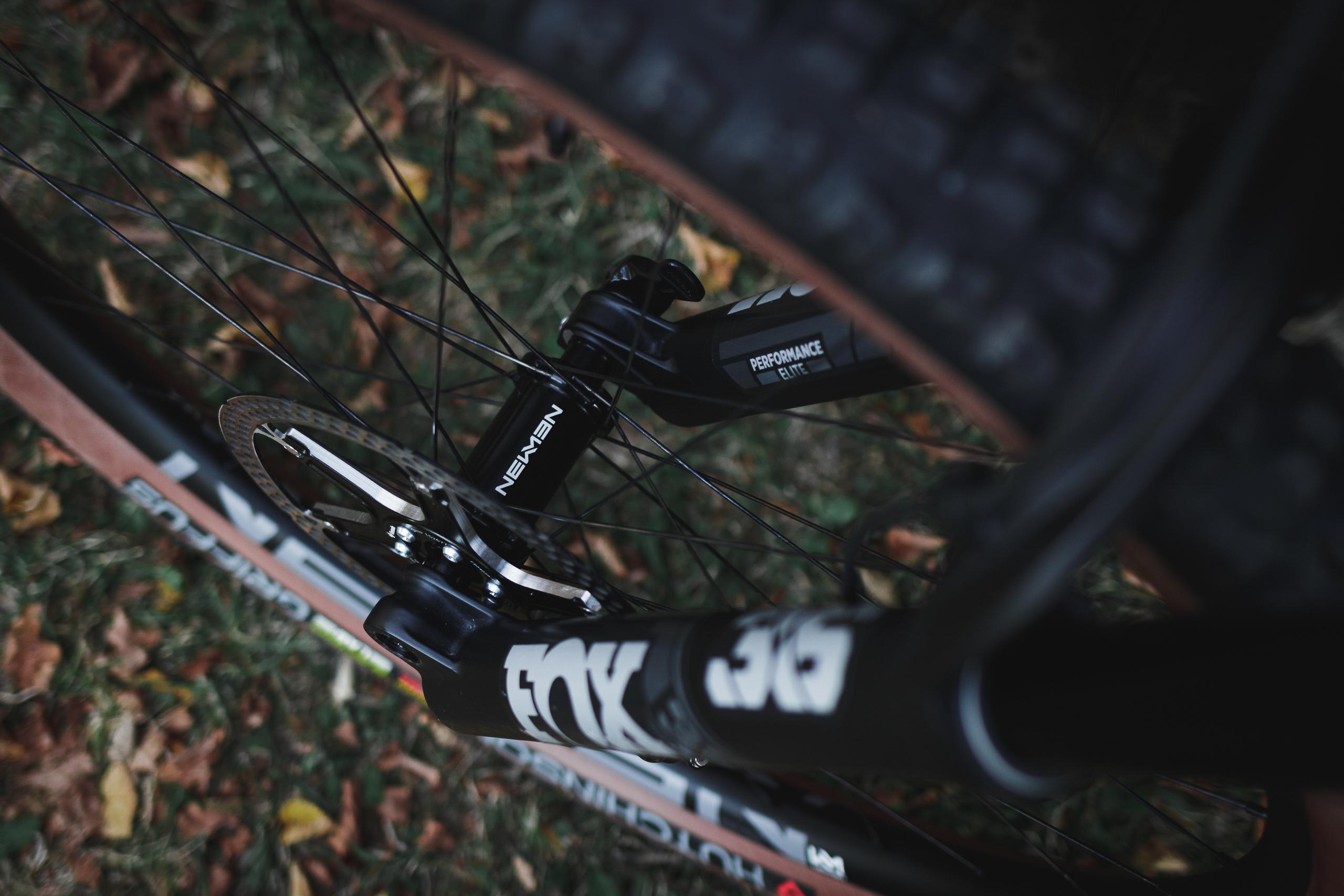 CJ 29 Bike Check 58