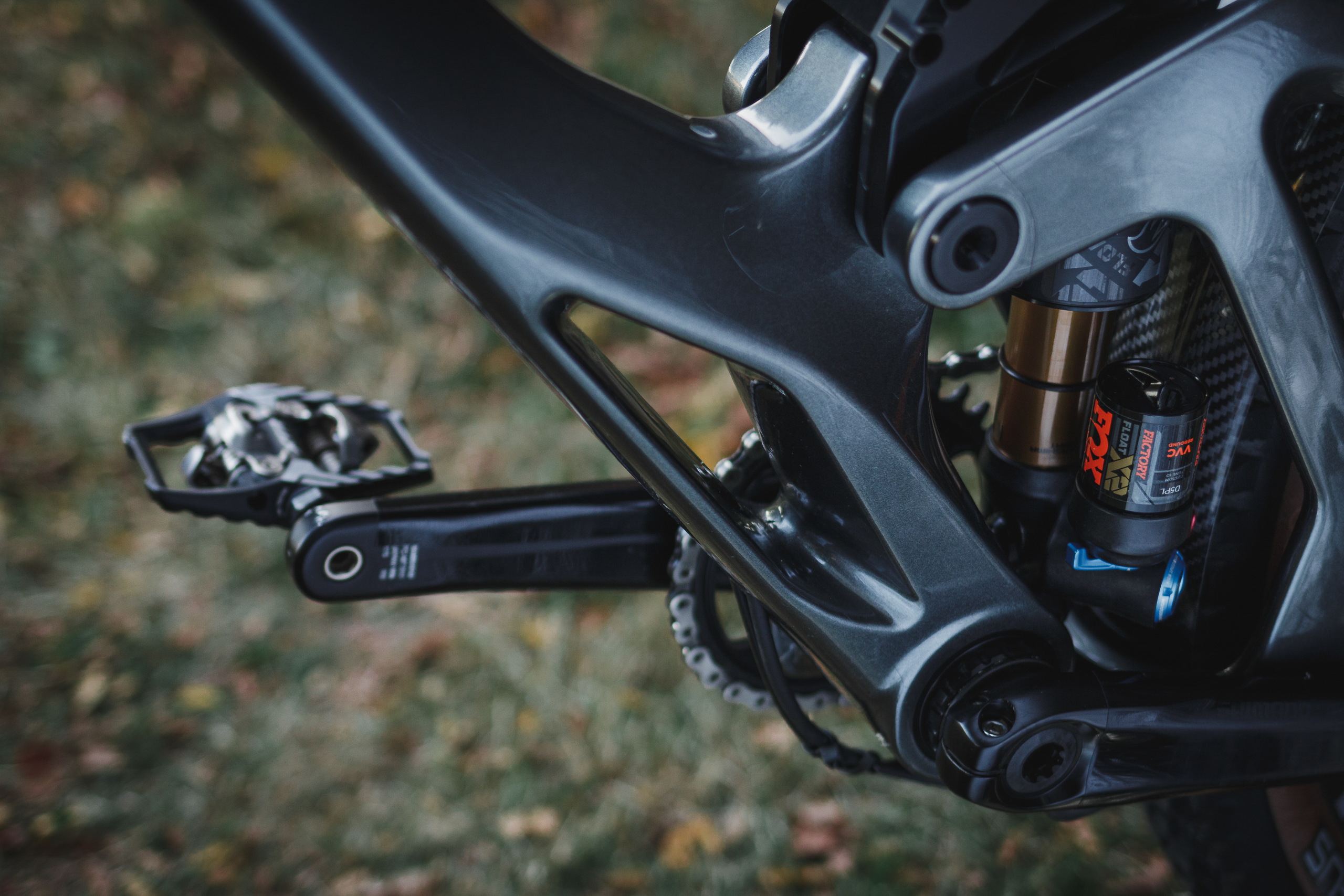 CJ 29 Bike Check 64