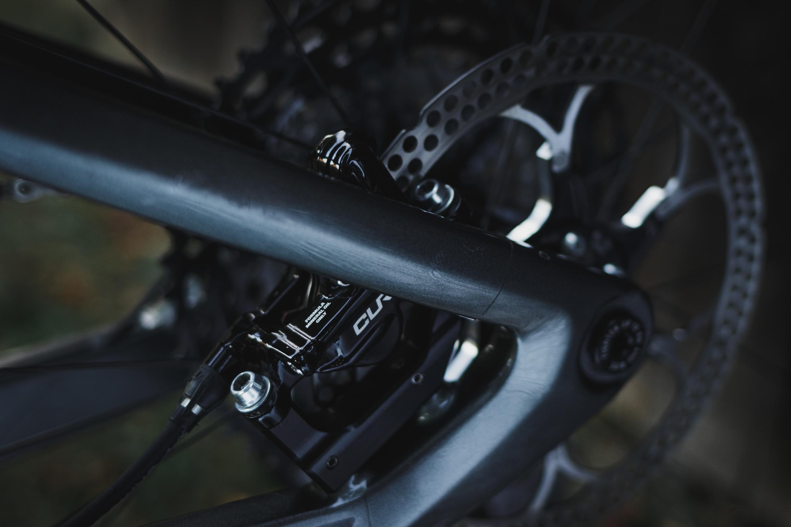 CJ 29 Bike Check 68