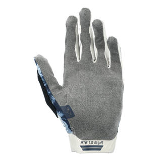 Glove MTB 1.0 GripR LeftPalm Steel 6021080540