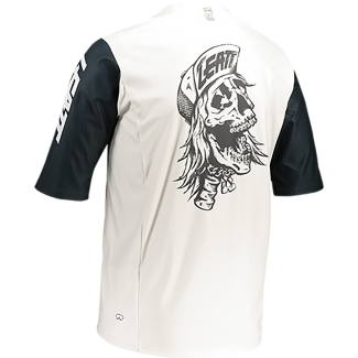 Leatt Jersey MTB3.0 Skull BackRight 5021120480