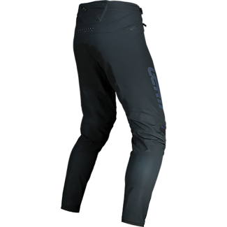 Leatt Pants MTB 4.0 Black BackLeft 5021110900