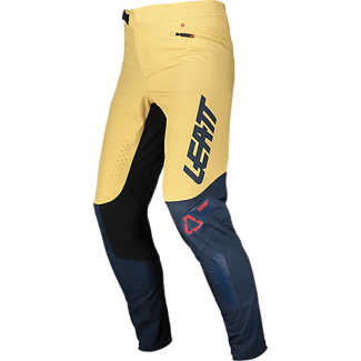 Leatt Pants MTB 4.0 Sand FrontLeft 5021110940