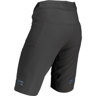 Leatt Shorts MTB 1.0 Black BackRight 5021130340