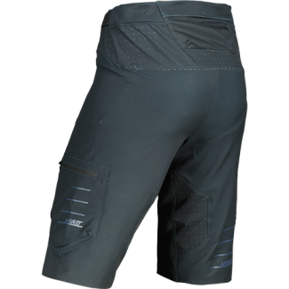 Leatt Shorts MTB 2.0 Black BackRight 5021130280