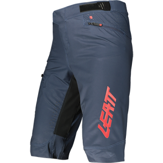 Leatt Shorts MTB 3.0 Onyxs FrontLeft 5021130260