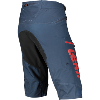 Leatt Shorts MTB 4.0 Onyxs BackLeft 5021130200