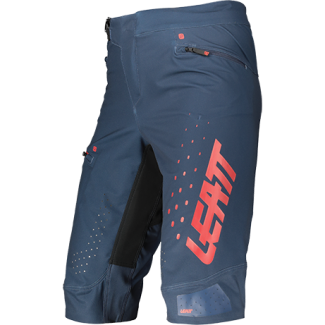 Leatt Shorts MTB 4.0 Onyxs FrontLeft 5021130200