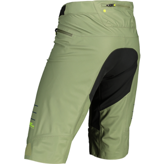 Leatt Shorts MTB 5.0 Cactus BackRight 5021130120