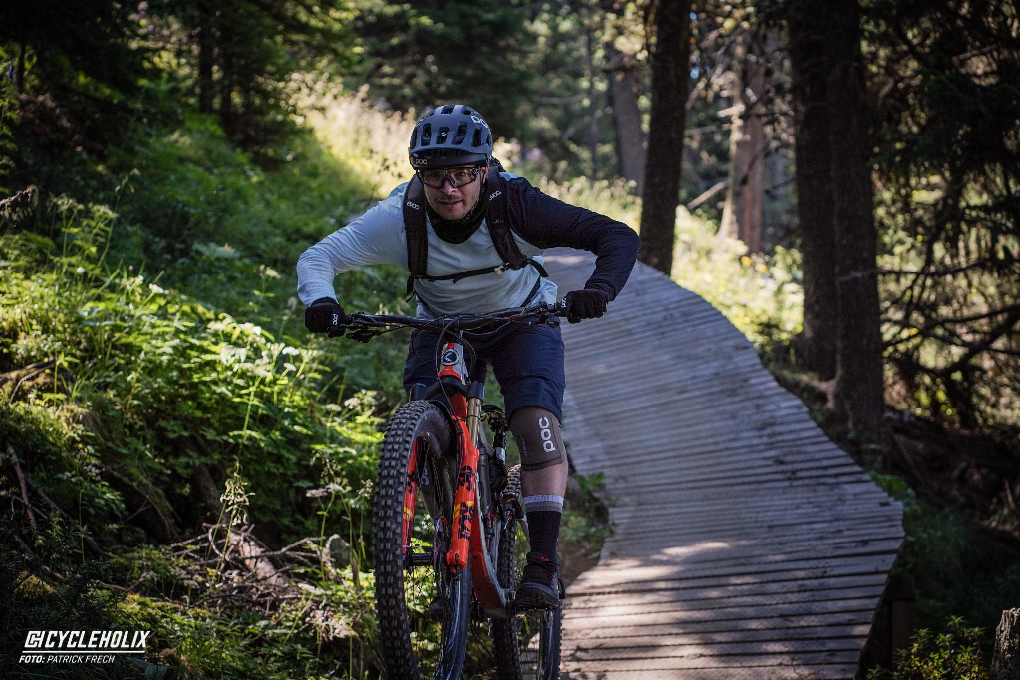 3-länder Enduro trails