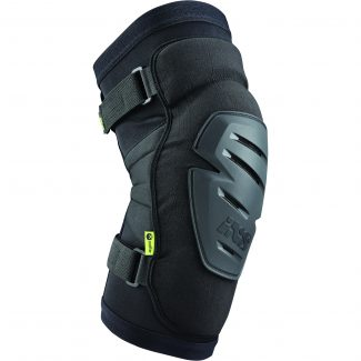 CARVER RACE KNEE FRONT