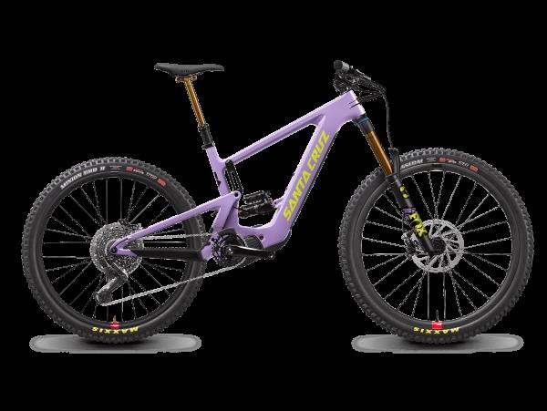 Santa Cruz Bullit X01_RSV_Air_Lavender