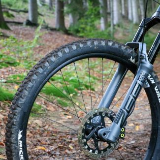 RockShox ZEB Ultimate
