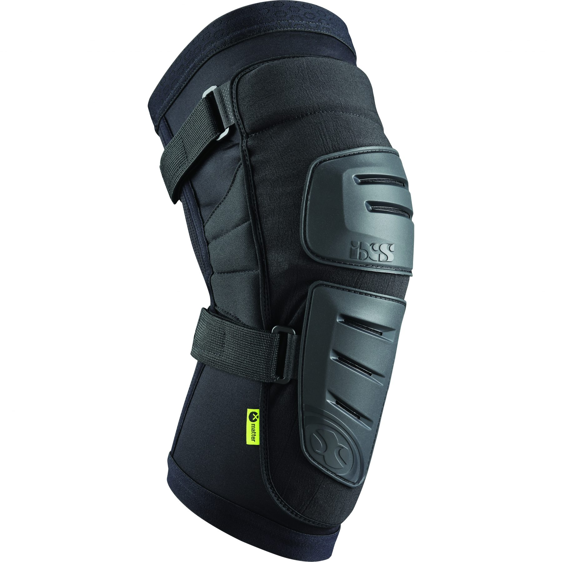 TRIGGER RACE KNEE FRONT
