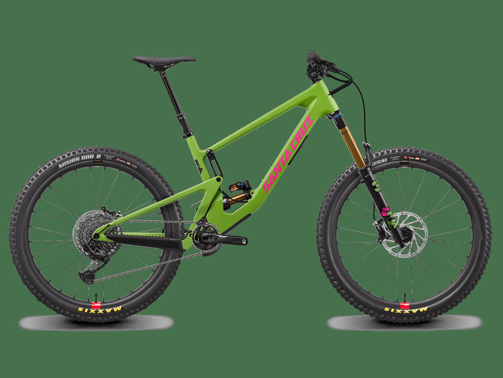 MY21 Nomad CC XO1 RSV Air Green copy Cycleholix