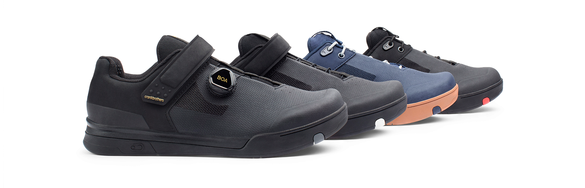 Crankbrothers Mallet Schuhe