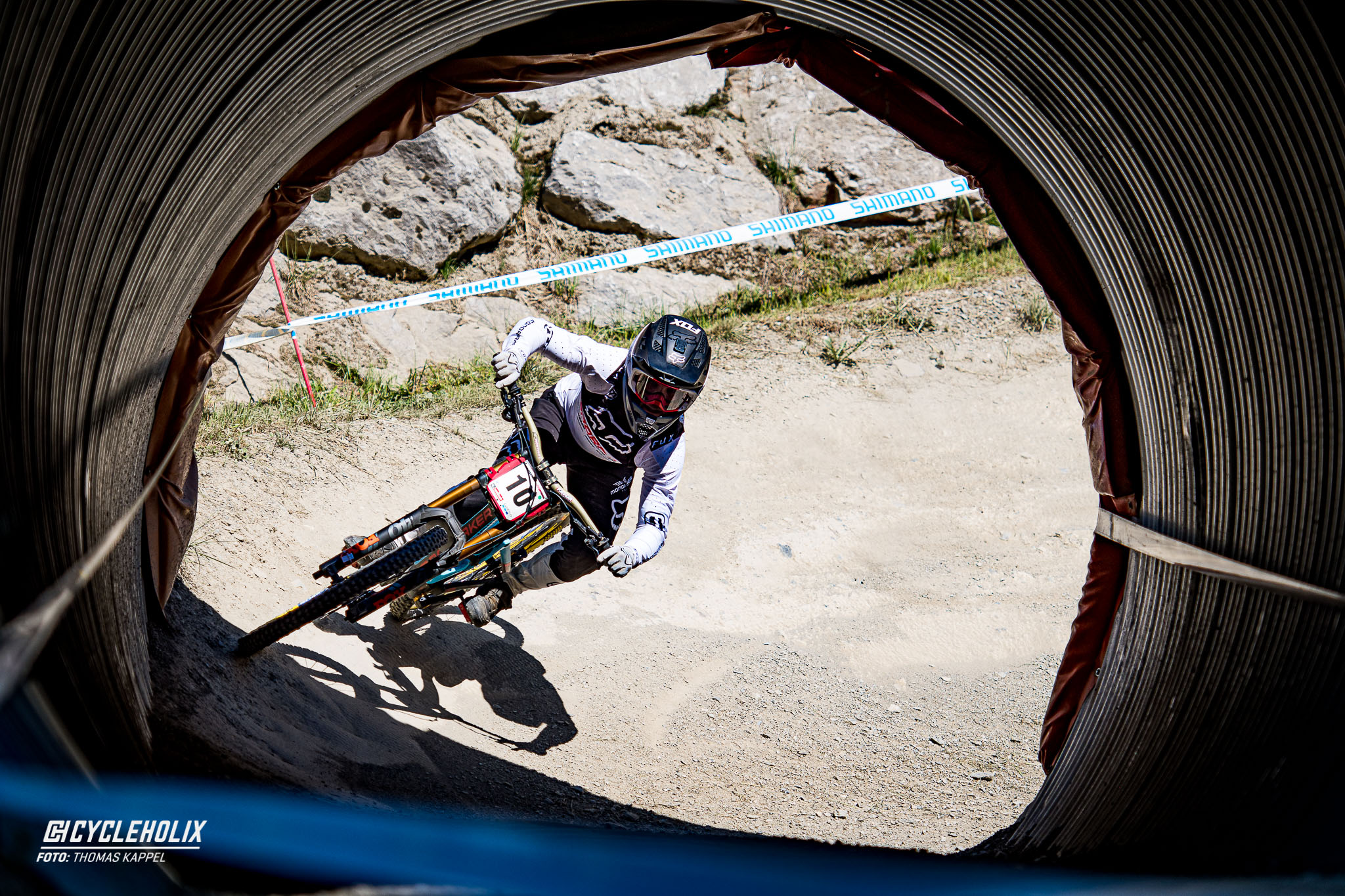 Downhill Worldcup Leogang