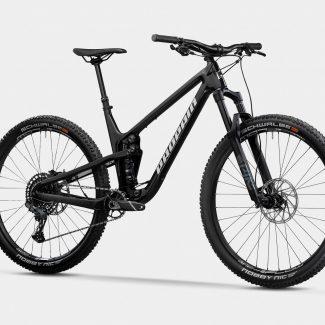 PROPAIN Hugene CF raw 2021 Front Cycleholix