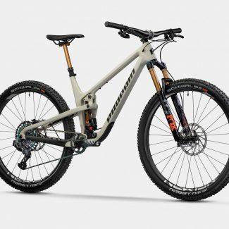 PROPAIN Hugene CF safari 2021 Front Cycleholix