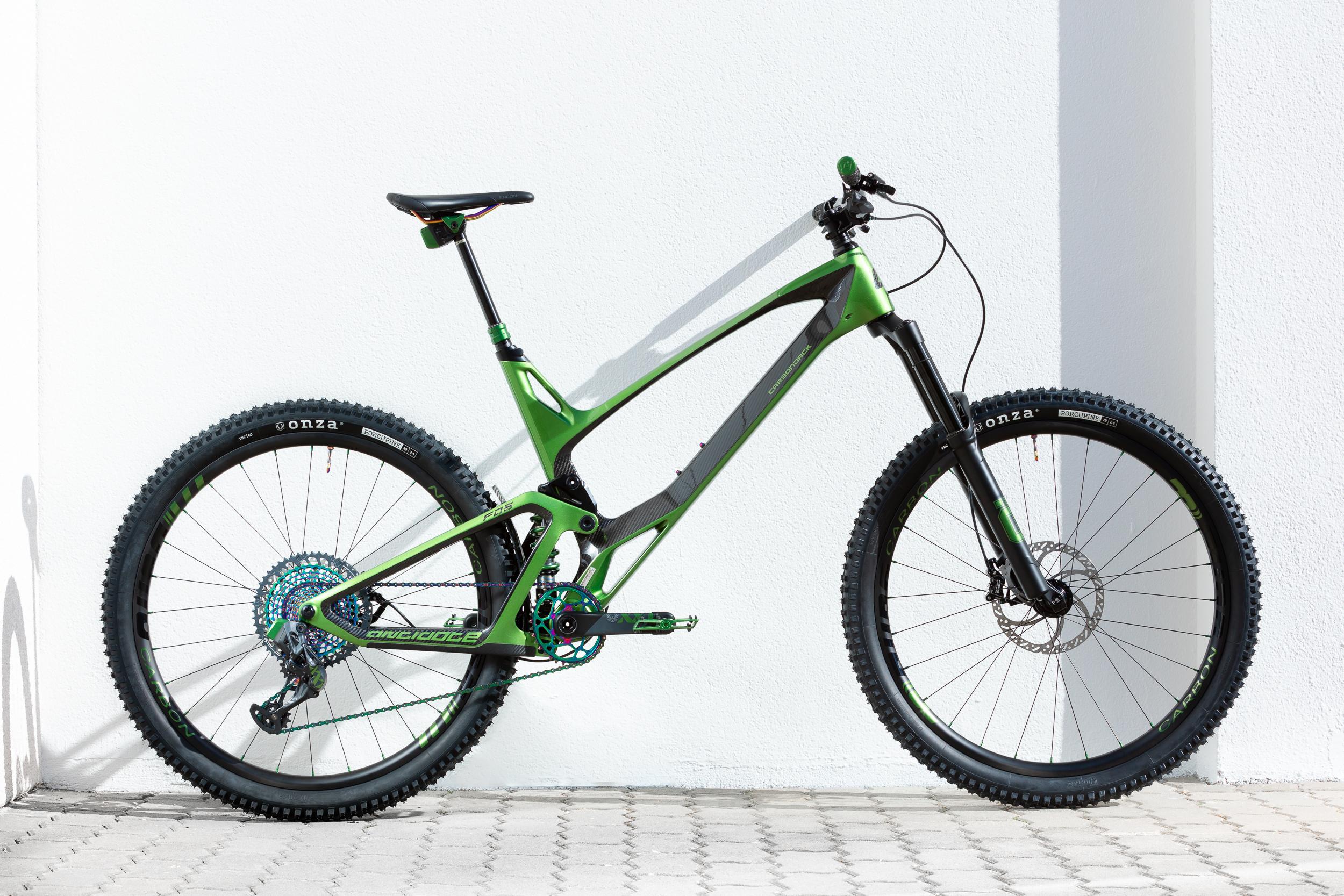 carbonjack 29