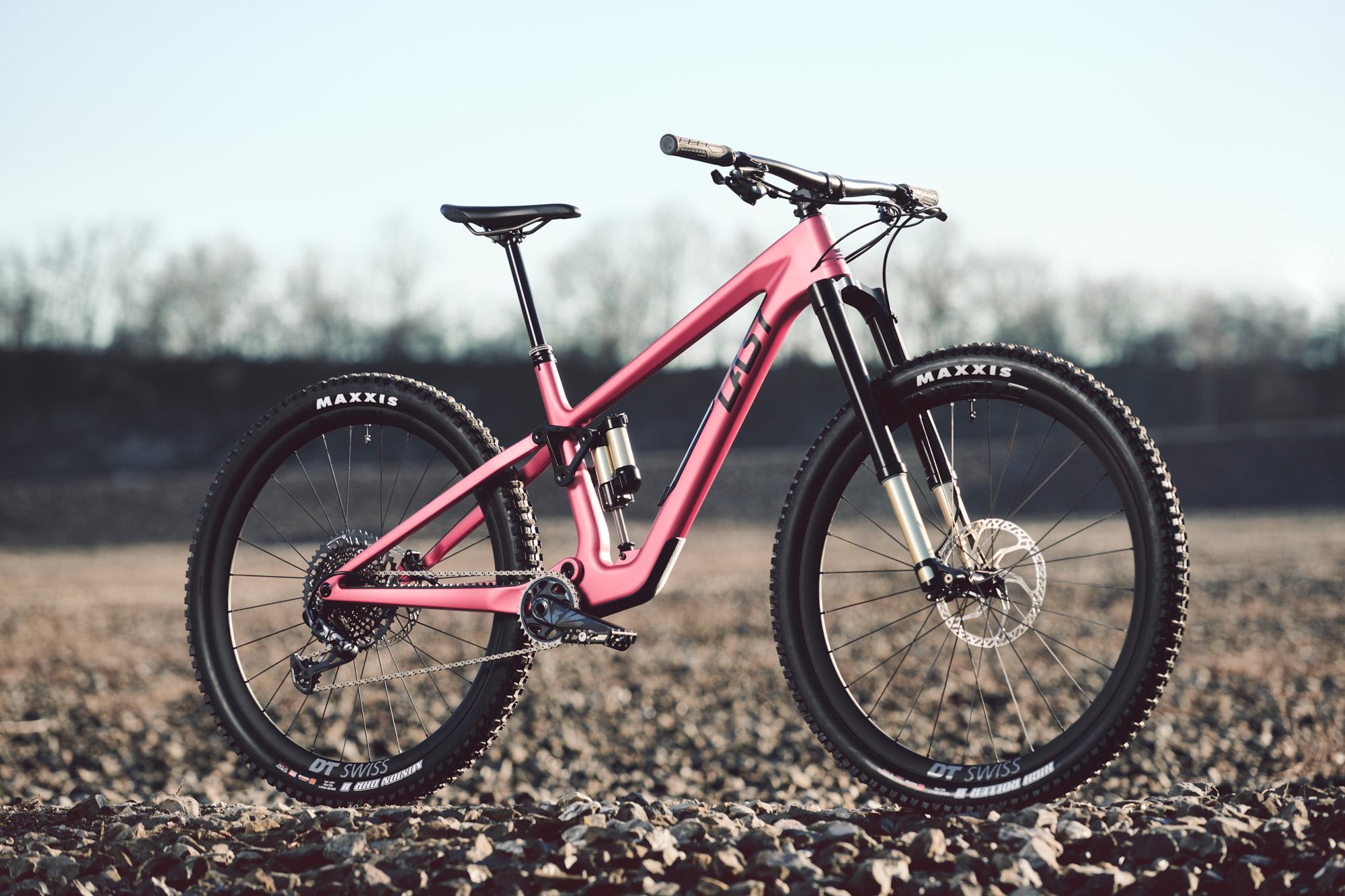 LAST CINTO Bike Outdoor 002 Cycleholix