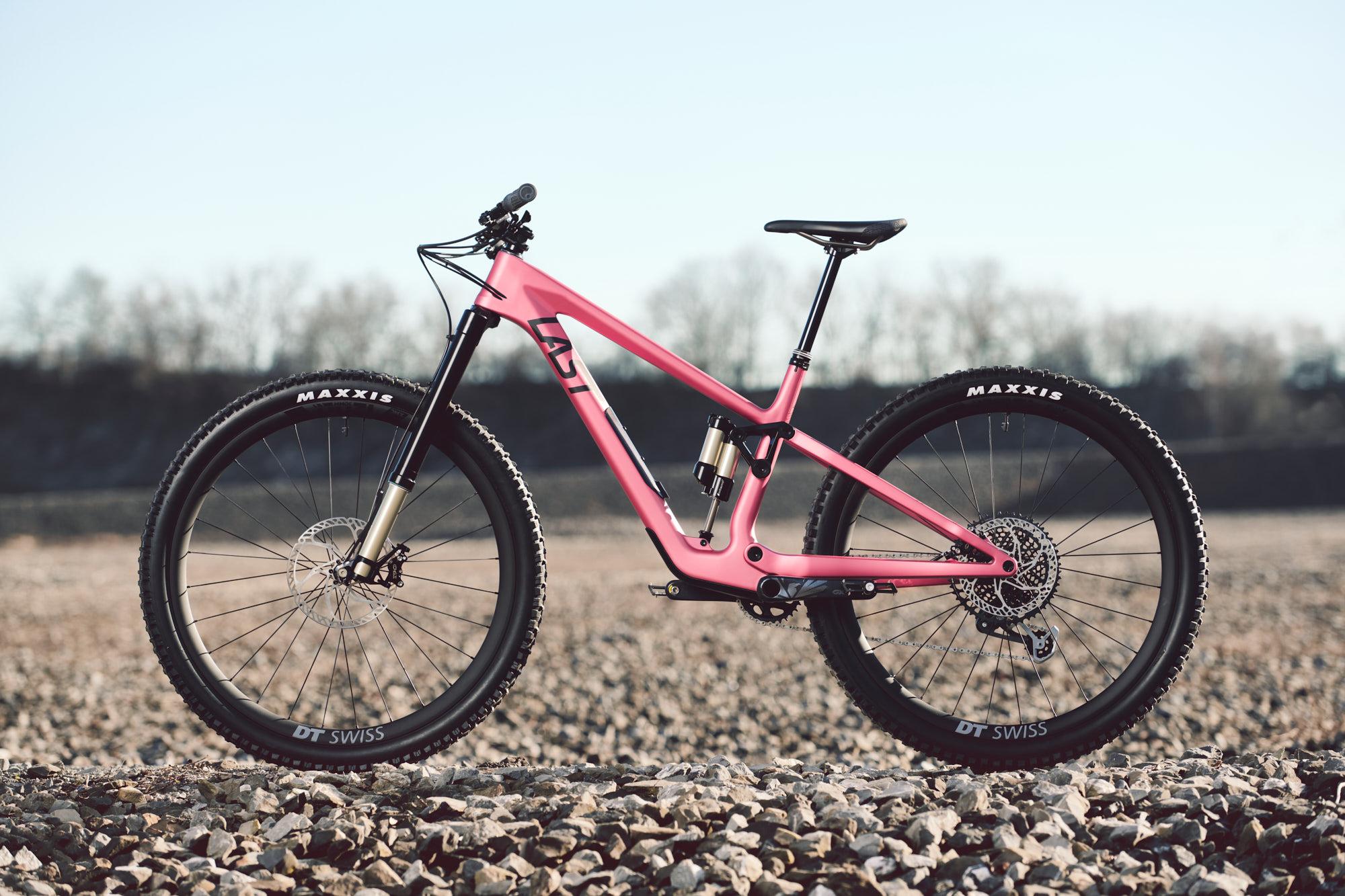 LAST CINTO Bike Outdoor 003 Cycleholix