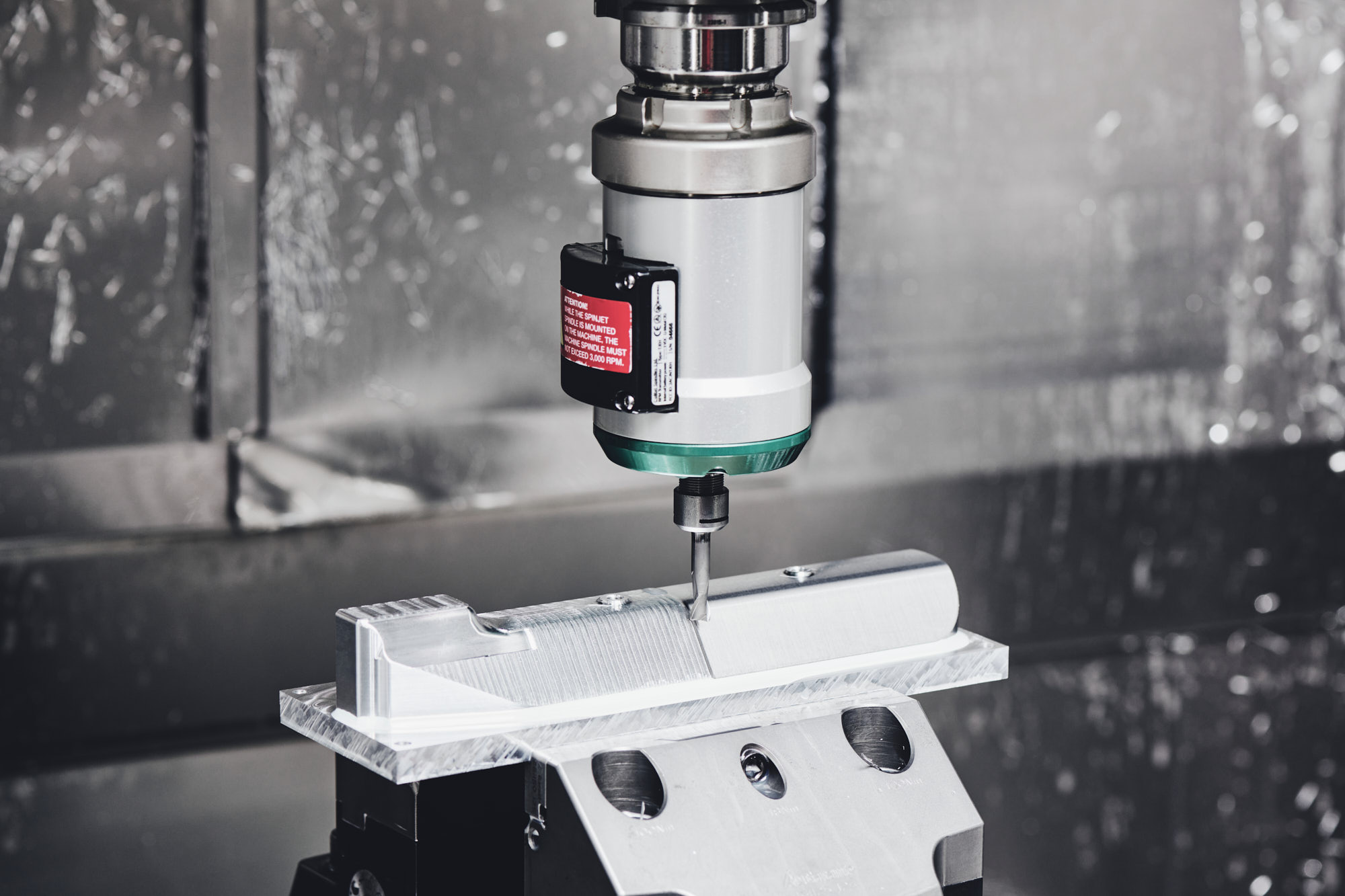 LAST CINTO CNC Machining 009 Cycleholix