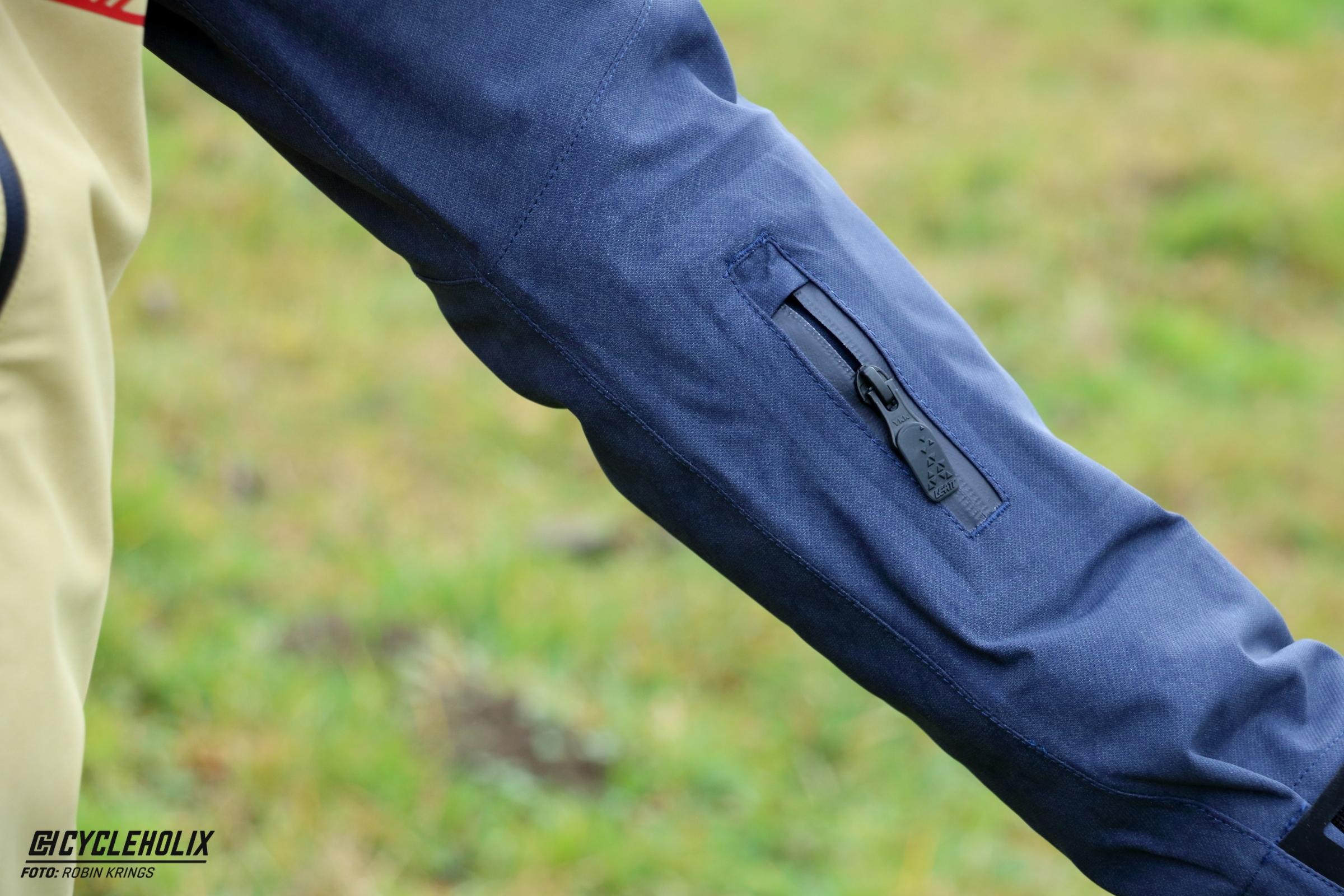 Unterarm-Tasche