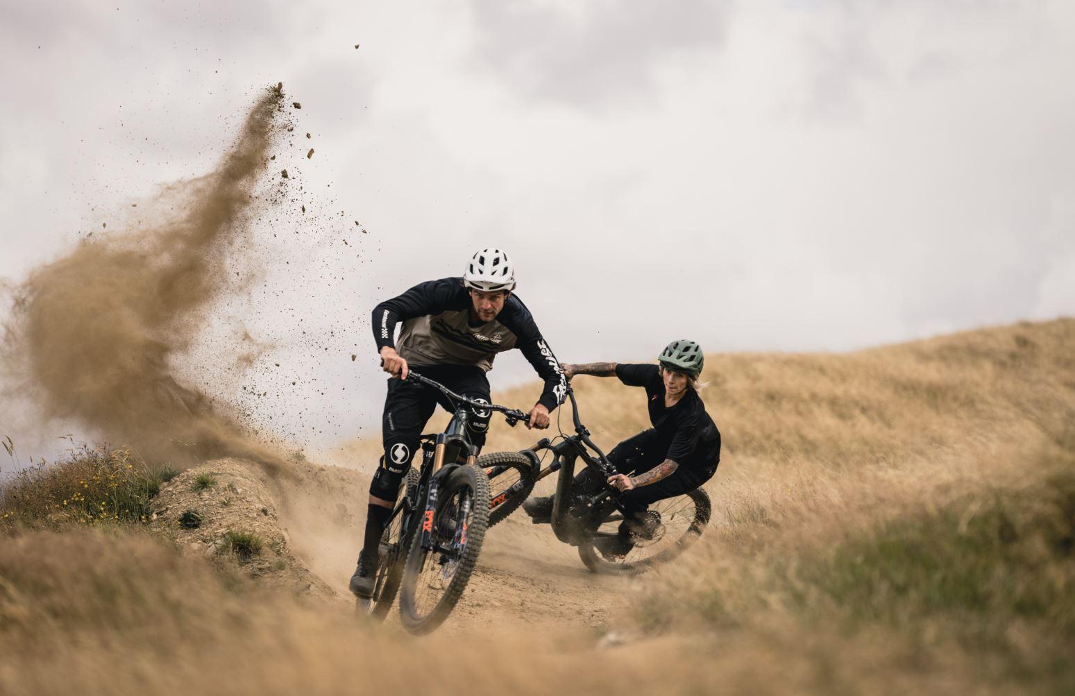 Kenevo SL Action 2 Cycleholix