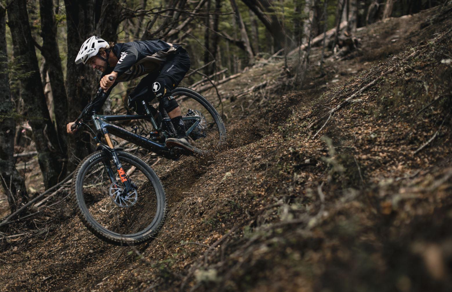 Kenevo SL Action Cycleholix
