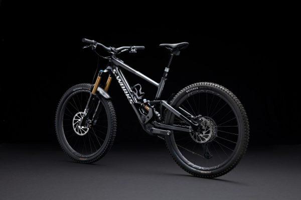 Kenevo SL S Works 2 Cycleholix