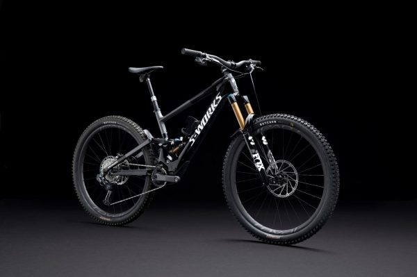 Kenevo SL S Works 3 Cycleholix