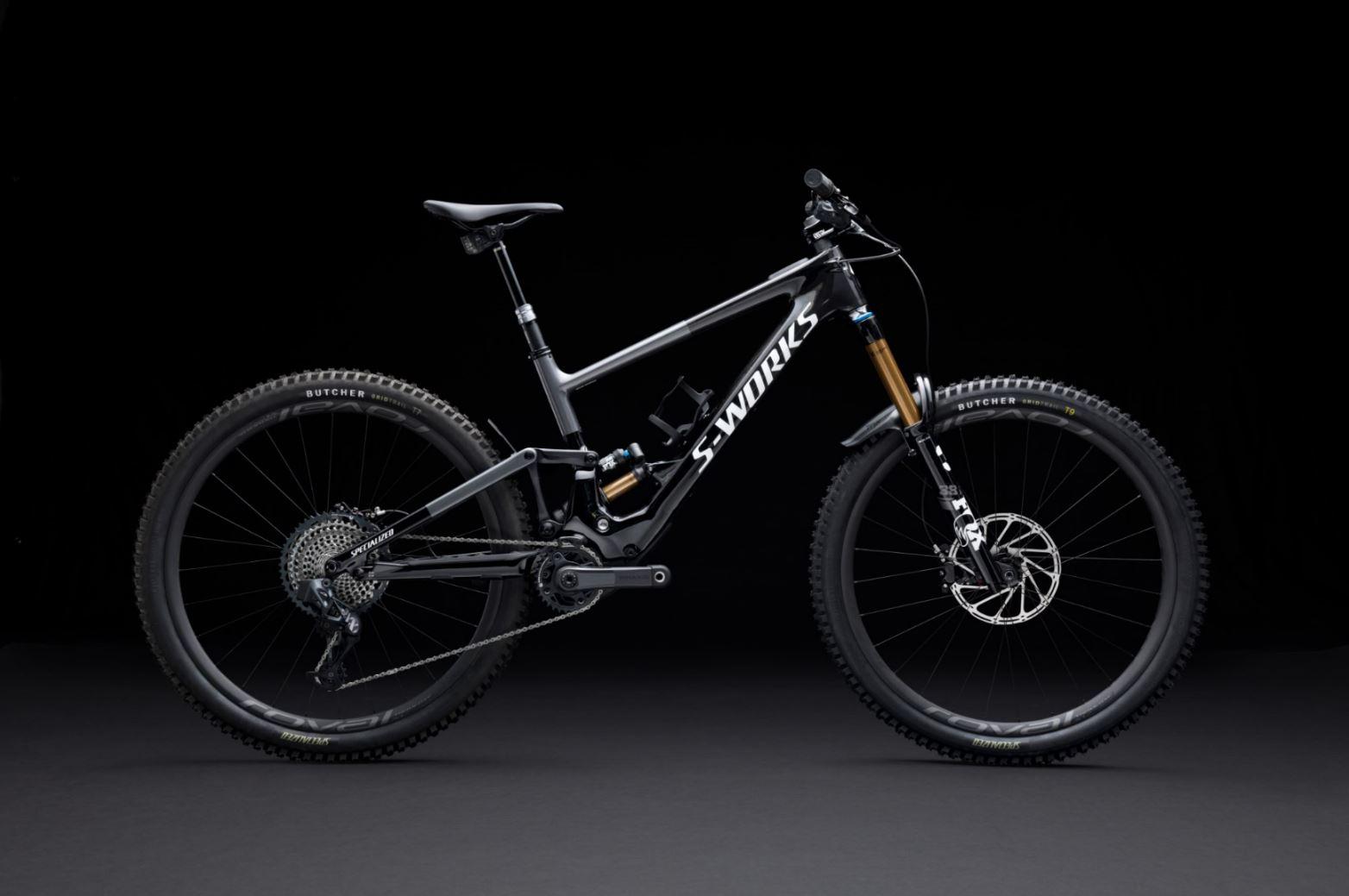 Kenevo SL S Works Cycleholix