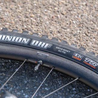 LIV Intrigue Test 5501 Cycleholix