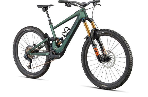 S Works 1 Cycleholix
