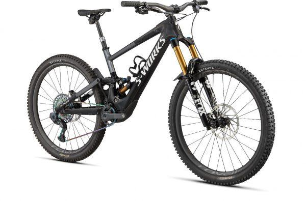 S Works 2 Cycleholix