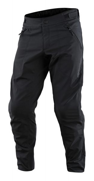 TLD B21S SKYLINE PANTS SOLID BLK 01 Cycleholix