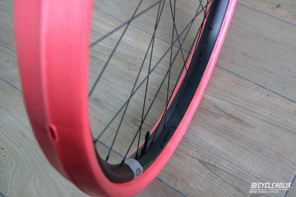 Tannus Armour Tubeless Cycleholix 2213 Cycleholix Cycleholix