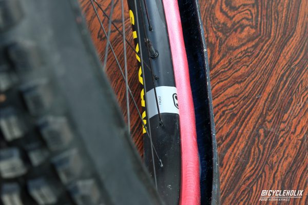 Tannus Armour Tubeless Cycleholix 2936 Cycleholix Cycleholix
